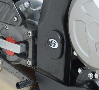 Frame Plug (RHS) for BMW S1000RR '13-'14 / HP4 '13-