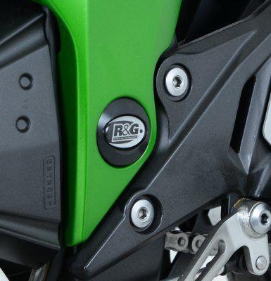 Frame Plug for Kawasaki Z800 (LHS)