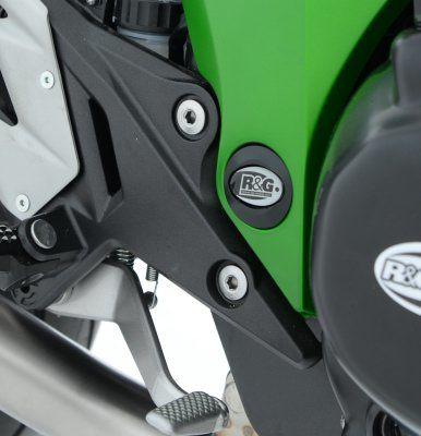 Frame Plug for Kawasaki Z800 (RHS)