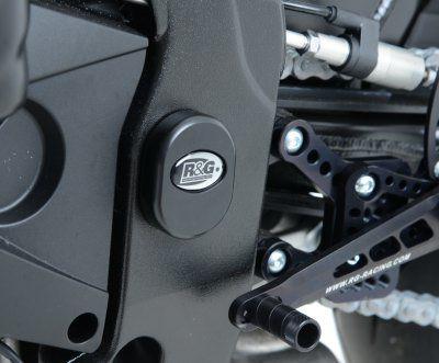 Frame Plug for BMW S1000R '14-
