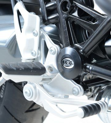 Frame Plug for BMW R NINE T '14- (RHS)
