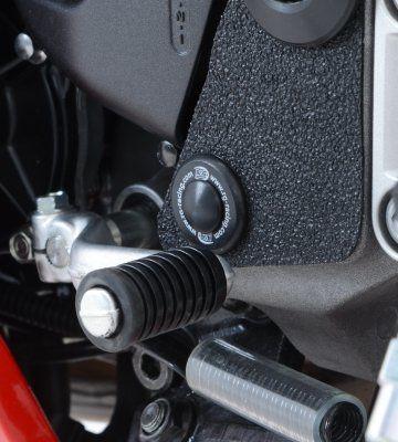 Frame Plug for Honda VFR 800 '14- and Crossrunner '15- (LHS Bottom Only)