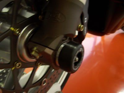 R&G Fork Protectors MV Agusta F4 Brutale