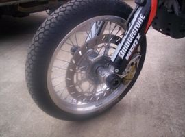 R&G Fork Protectors KTM LC4