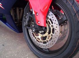 R&G Fork Protectors Honda CBR600RR