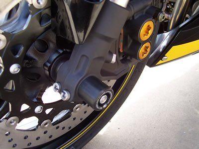 R&G Fork Protectors Yamaha YZF R6 R1