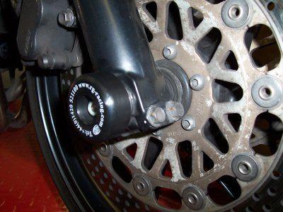 R&G Fork Protectors Honda CBR400