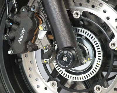 R&G Fork Protectors Honda CBF1000