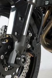 R&G Fork Protectors Kawasaki Versys 650