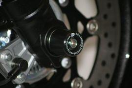 R&G Fork Protectors Suzuki Bandit 1250