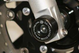 R&G Fork Protectors Suzuki Bandit GSX650