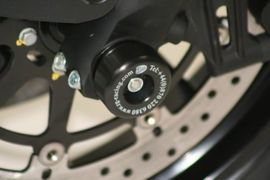 R&G Fork Protectors for KTM 990/950 Superduke and SuperMoto models