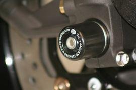 R&G Fork Protectors Suzuki BKing GSX1300