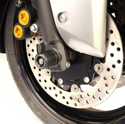R&G Fork Protectors for the Yamaha T-Max 500 ('08-'11) Scooter and Yamaha T-Max 530 '12-'14