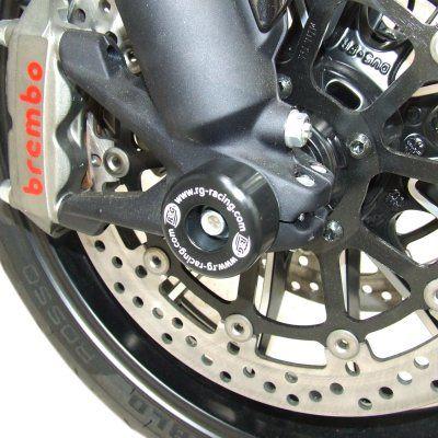 R&G Fork Protectors Ducati Diavel