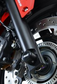 R&G Fork Protectors for Honda CBR250R/CBR300R