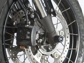 R&G Fork Protectors Honda CrossTourer