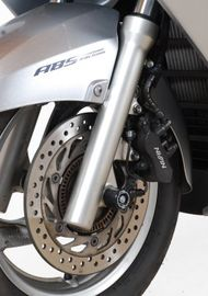 R&G Fork Protectors for Honda Silverwing 600 2008-