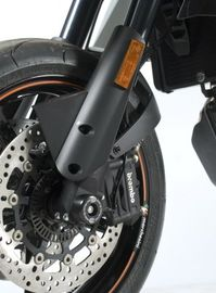 R&G Fork Protectors for KTM 690 SMCR