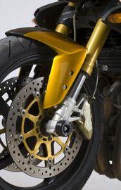 R&G Fork Protectors for Benelli Cafe Racer 1130