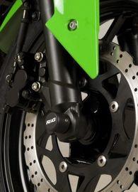 R&G Fork Protectors for Kawasaki Ninja 250 ('13-)