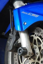 R&G Fork Protectors for Honda CBR1100XX Blackbird '96-'07