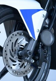 R&G Fork Protectors for Honda NSC50R '13 onwards