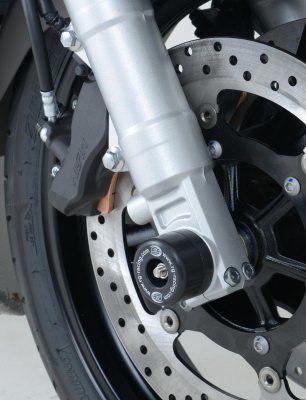 R&G Fork Protectors for Yamaha FJR1300 '06-