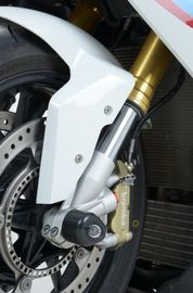 R&G Aero Fork Protectors for BMW S1000RR and BMW HP4 '10