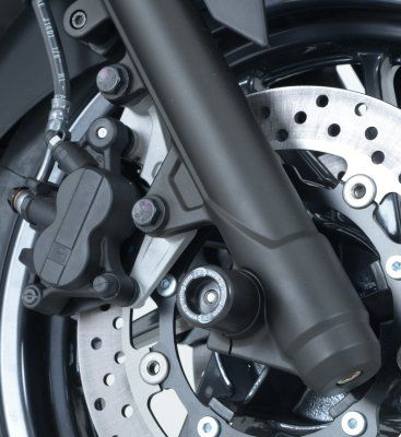 R&G Fork Protectors for Yamaha X-MAX 400 '13-