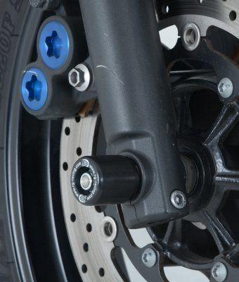 R&G Fork Protectors for Yamaha TDM 900 '02-