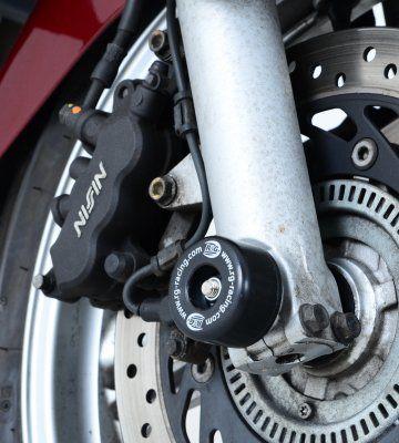 R&G Fork Protectors for Honda NT700V Deauville '06-'10