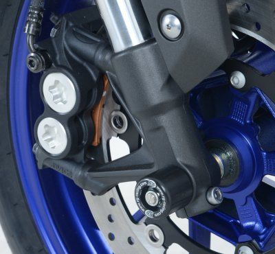 R&G Fork Protectors for Yamaha MT-09 '13-, XSR900 '16-