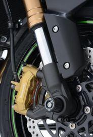 R&G Fork Protectors for Kawasaki Z1000 '14-
