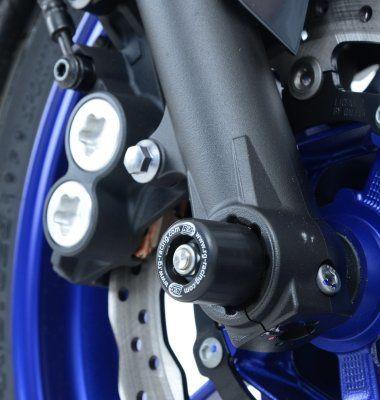 R&G Fork Protectors for Yamaha MT-07 models
