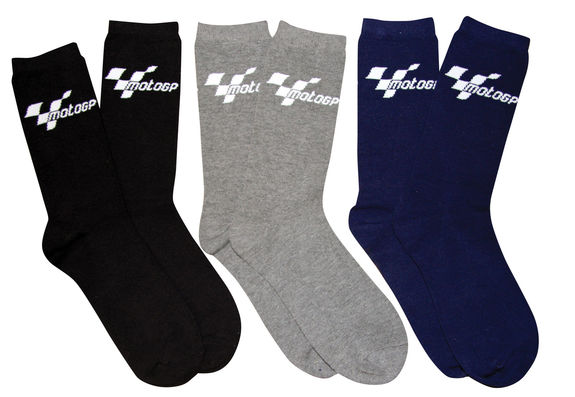 MotoGp Everyday Socks 3 pack