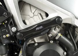 R&G Crash Protectors - Frame Skidders for Aprilia RSV4 and V4 Tuono models