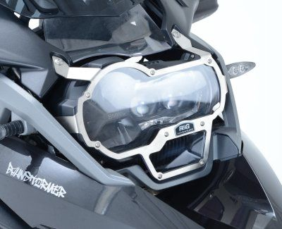 Headlight Guard for BMW R1200GS '13-