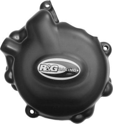 Engine Case Cover Kit (2pc) for Suzuki GSX-R600/750 (K8-L1)