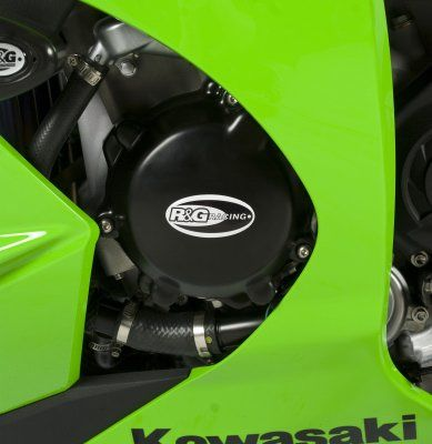 Engine Case Cover Kit (3pc) Kawasaki ZX10-R ('11-)