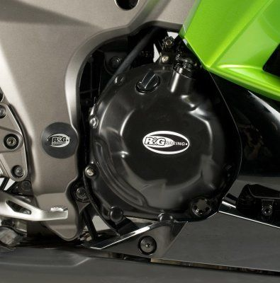Engine Case Cover Kit (2pc) for Kawasaki Z1000, Z1000SX and Versys 1000