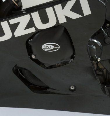 Engine Case Cover Kit for GSXR600/750 K4-K5 (2pc)