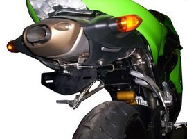 Tail Tidy for Kawasaki ZX-6R '05-'06