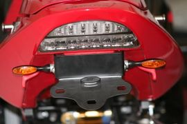 Tail Tidy for Honda CBR954 / CBR900 '02-'03