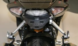Tail Tidy for Suzuki GSX-R1000 K7-K8