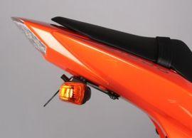 Tail Tidy Kawasaki Z750 Z1000