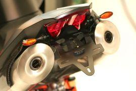 Tail Tidy KTM 990 Super Duke