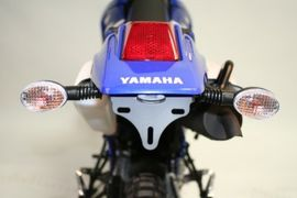 Tail Tidy for Yamaha DT125R / DT125X '07-