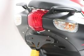 Tail Tidy Aprilia SR50