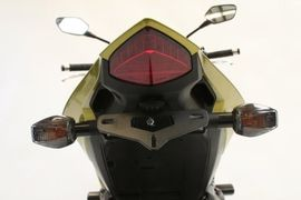 Tail Tidy for Honda CB1000R '08-